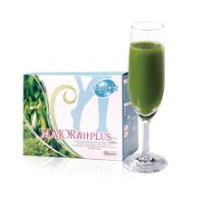 マジョール青汁PULS(+)
