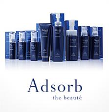 adsorb