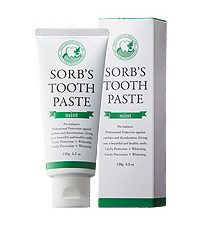 SORB'S TOOTH PASTE