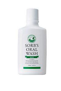 SORB'S ORAL WASH(洗口液)